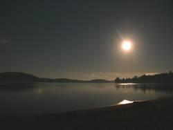 Yukon Mond