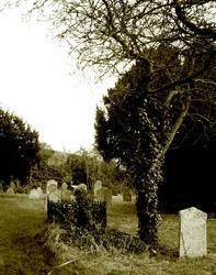 Graveyard Part Two