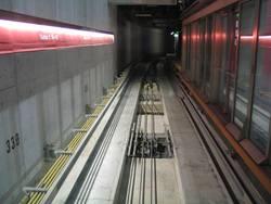 Kabel-Metro