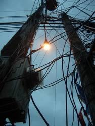 Viel Strom um nichts