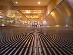 Luxor Walkway