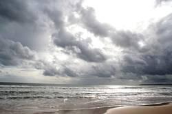 Meer & Wolken