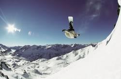 snowboard - jump 02