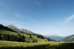 Saaner Bergwelt