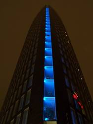 RWE Tower Dormund
