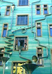 Das Wasserhaus