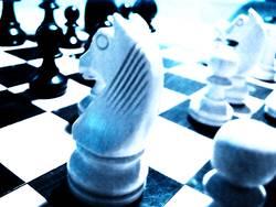 Schachfiguren II