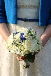 wedding details VII