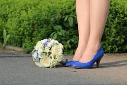 wedding details III