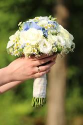 wedding details VI