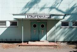 Lost Places: Staufenhalle
