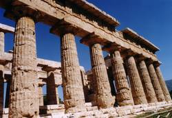 Die Tempel von Paestum 2