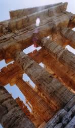 Die Tempel von Paestum 4