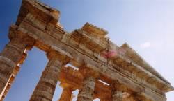 Die Tempel von Paestum 3