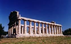 Die Tempel von Paestum 1