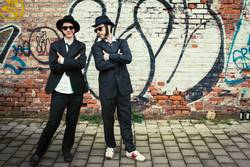 Remix | Blues Brothers