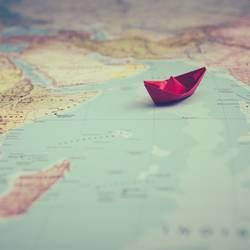 Weltreise