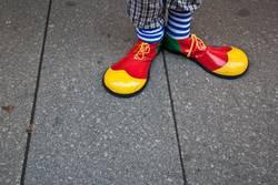Clown Hoppla