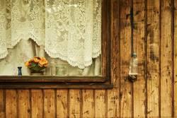 Fensterstock