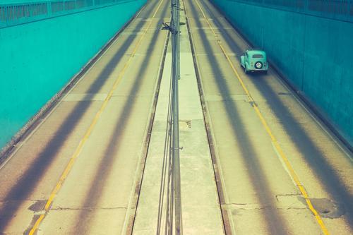 TT | On the road again - blue