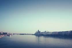 Ein Drittel Donau