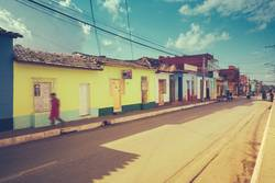 Farbenfrohes Trinidad
