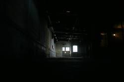 Am Ende Licht