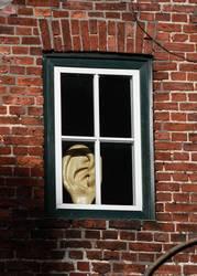 (Ab)hörfenster
