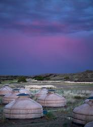 Stunning Mongolia