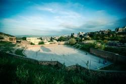 Sportlich in Marooko