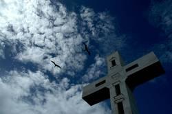 cross flight