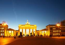 Tribut to Berlin
