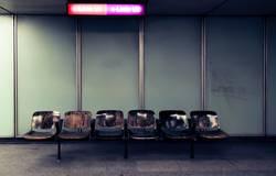 Subway Tales