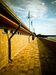 Flucht am Wannsee