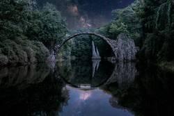 Traumbrücke