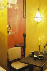 Das kleine Café 2