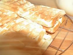 lecker waffeln