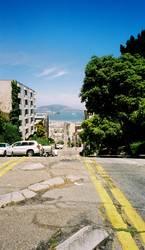 San Fancisco - View to Alcatraz