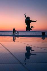 jump jump jump around :)