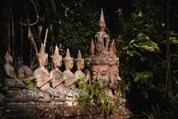 Kloster Wat Pha Lat