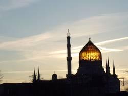 Yenidze in Dresden
