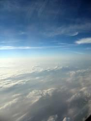 himmlische weite