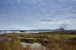 Island 15/2 - Warum der Mückensee Mückensee heißt