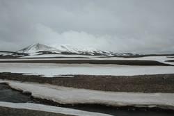 Island 15/5 - Möðrudalsöræfi