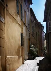 Sommer in Frankreich II