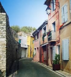 Sommer in Frankreich I