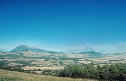 Am Rande der Provence