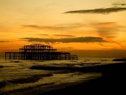 Old Pier I