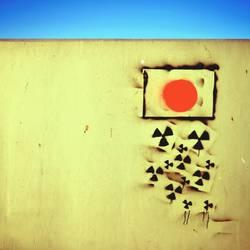 Japanische Tränen