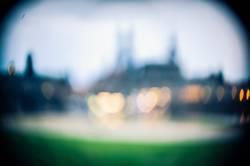 Geliebtes Dresden